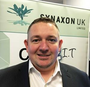 Synaxon Nathan Addison