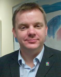 Maverick Mark Tildesley