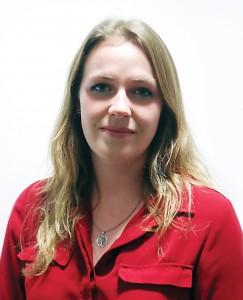 Tech Data Jenny Parkinson