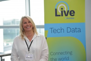 Tech Data Live Merc 2