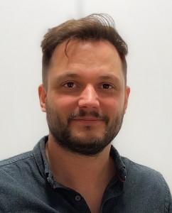 Tech Data Chris Bates